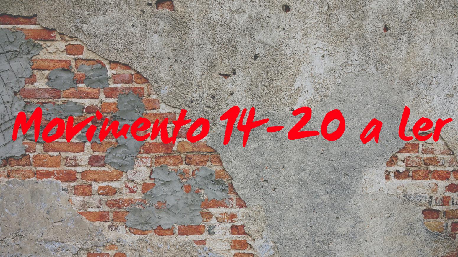 Movimento 14 20