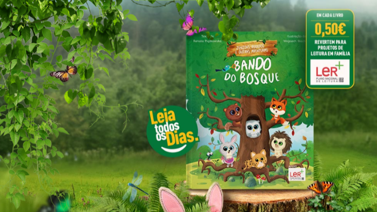 Bando do Bosque